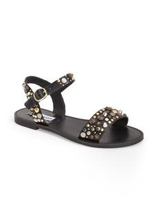Steve Madden 'Donddi-S' Ankle Strap Sandal (Women)