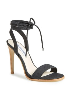 Steve Madden 'Faithful' Lace-Up Sandal (Women)