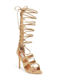 Steve Madden 'Faroh' Lace-Up Sandal (Women)