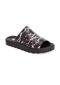 Steve Madden 'Favor' Slide Sandal (Women)