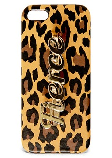 Steve Madden 'Fierce' iPhone 5 & 5s Case