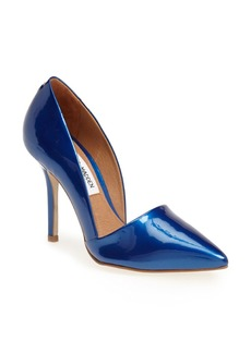 Steve Madden 'Frennzy' Pointy Toe Stiletto Pump (Women)