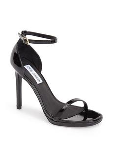 Steve Madden 'Gea' Ankle Strap Sandal (Women)