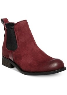 Steve Madden Gilte Casual Booties Women's Shoes