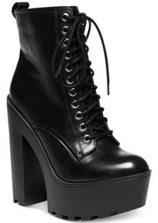 Steve Madden Globaal Dress Booties