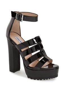 Steve Madden 'Groove' Platform Sandal (Women)
