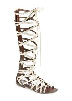 Steve Madden 'Hercules' Gladiator Sandal (Women)