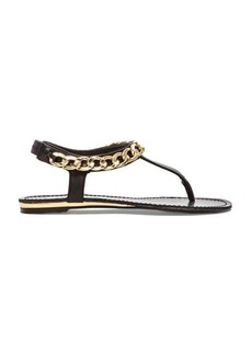 Steve Madden Hottstuf Sandal in Black