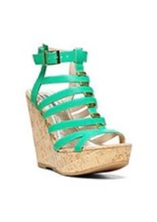 """Steve Madden® """"Indyanna"""" Strappy Wedge Sandals"""
