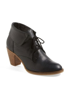 Steve Madden 'Jasperr' Lace-Up Boot (Online Only) (Women)