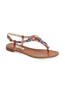 Steve Madden 'Jewelry' Sandal
