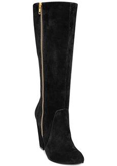 Steve Madden Joan Tall Zip Boots