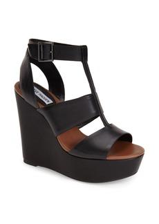 Steve Madden 'Keenia' Wedge Sandal (Women)