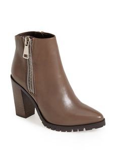 Steve Madden 'Koraa' Leather Bootie (Women)