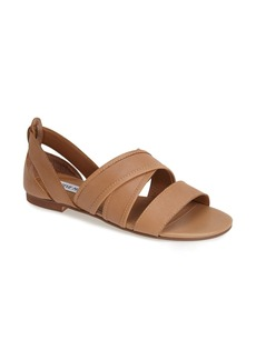 Steve Madden 'Korteous' Leather Sandal (Women)