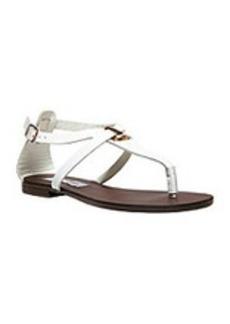 """Steve Madden® """"Kween"""" Flat Sandals"""
