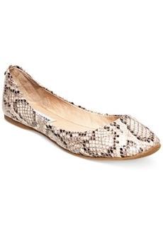 Steve Madden Kwiltt Quilted Flats Women's Shoes