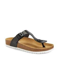 Steve Madden 'Lakonda' Thong Sandal (Women)