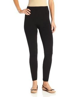 Steve Madden Legwear Women's Fleece-Lined Legging