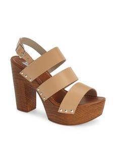 Steve Madden 'Livvie' Platform Sandal (Women)