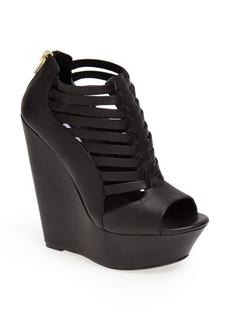 Steve Madden 'Louees' Wedge Sandal (Women)