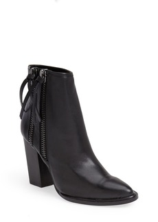 Steve Madden 'Marando' Pointy Toe Leather Bootie (Women)