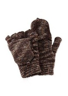 Steve Madden Marled Magic Flip Gloves