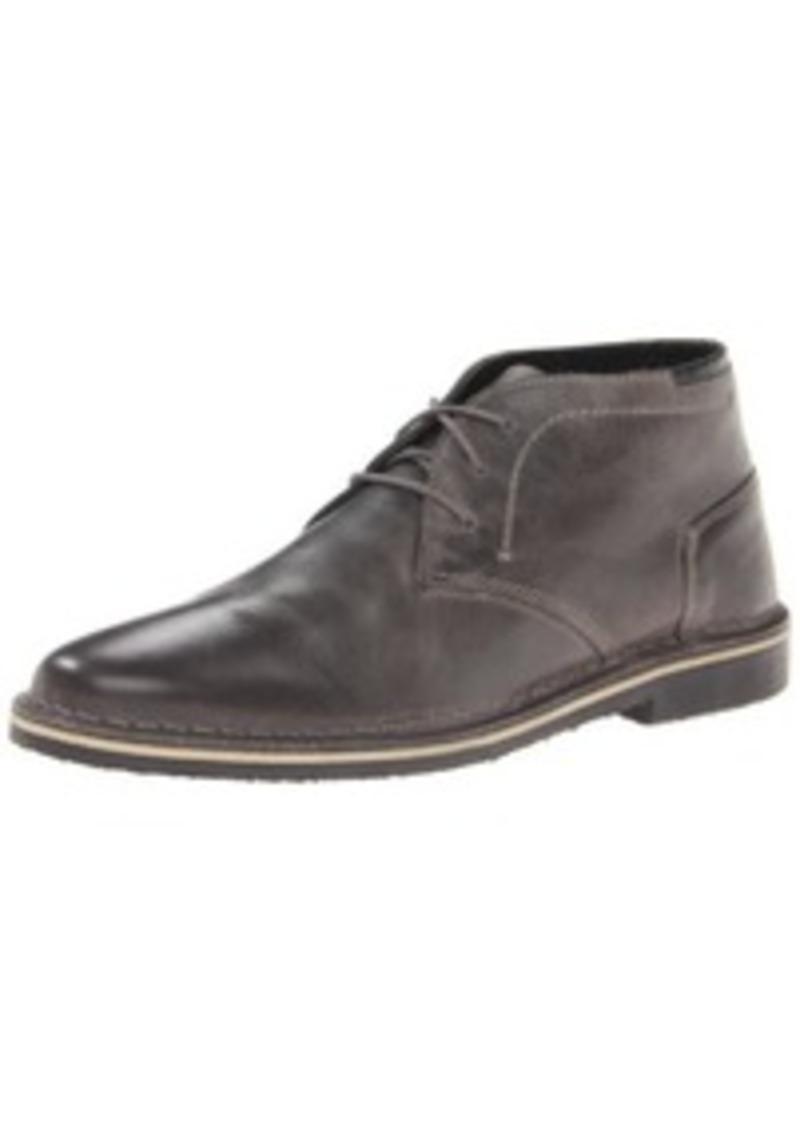 Steve Madden Mens Shoes Hestonn Chukka Boots