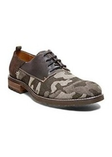 "Steve Madden® Men's ""Rouque"" Camo Dress Shoes"