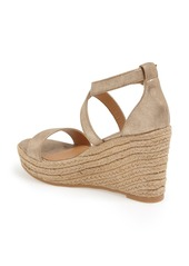 Steve Madden 'Montaukk' Wedge Sandal (Women)
