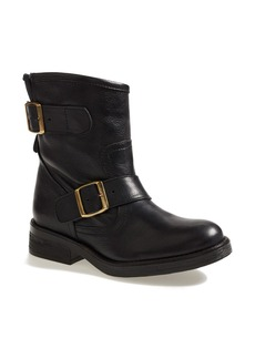 Steve Madden 'Msfresh' Moto Boot (Women)