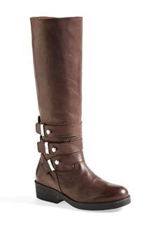 Steve Madden 'Nanett' Belted Knee High Boot (Women)
