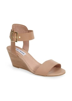 Steve Madden 'Neverstp' Wedge Sandal (Women)