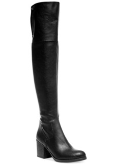 Steve Madden Odyssey Over-The-Knee Boots