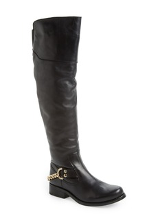 Steve Madden 'Olgga' Over the Knee Boot (Women)