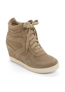 Steve Madden 'Olympa-X' Wedge Sneaker