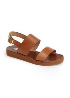 Steve Madden 'Orka' Ankle Strap Sandal (Women)