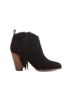 Steve Madden Poncho Bootie