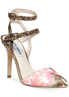 Steve Madden Porttt Two-Piece Sandals