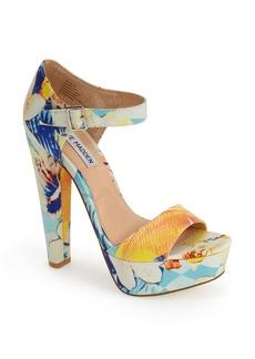 Steve Madden 'Presae' Platform Sandal (Women)