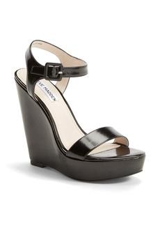 Steve Madden 'Prestine' Wedge Sandal (Women)