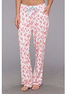 Steve Madden Printed Jersey Pajama Pant