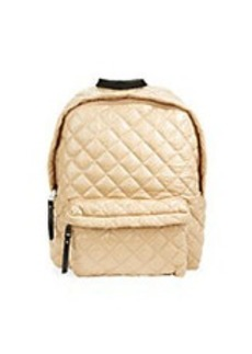 STEVE MADDEN Quilted Backpack