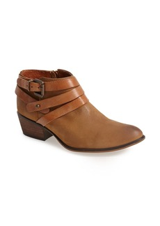 Steve Madden 'Regennt' Leather Bootie (Women)