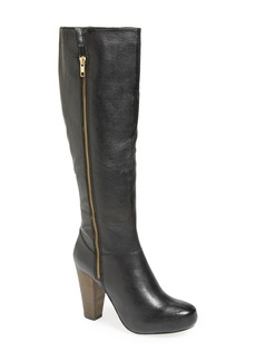 Steve Madden 'Rikki' Tall Riding Boot (Women)
