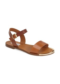 Steve Madden 'Rillie' Two Strap Sandal (Women)