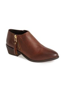 Steve Madden 'Rosaaa' Leather Bootie (Women)