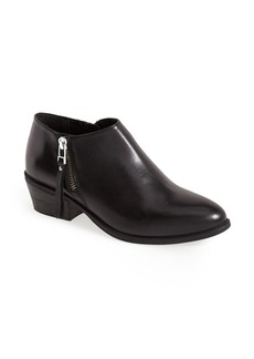 Steve Madden 'Rosaaa' Leather Bootie (Women)