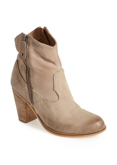 Steve Madden 'Rydingg' Leather Western Boot (Women)