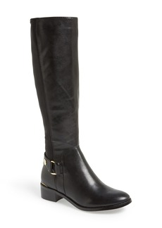 Steve Madden 'Ryyder' Tall Moto Boot (Women)